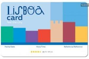 buy lisboa card