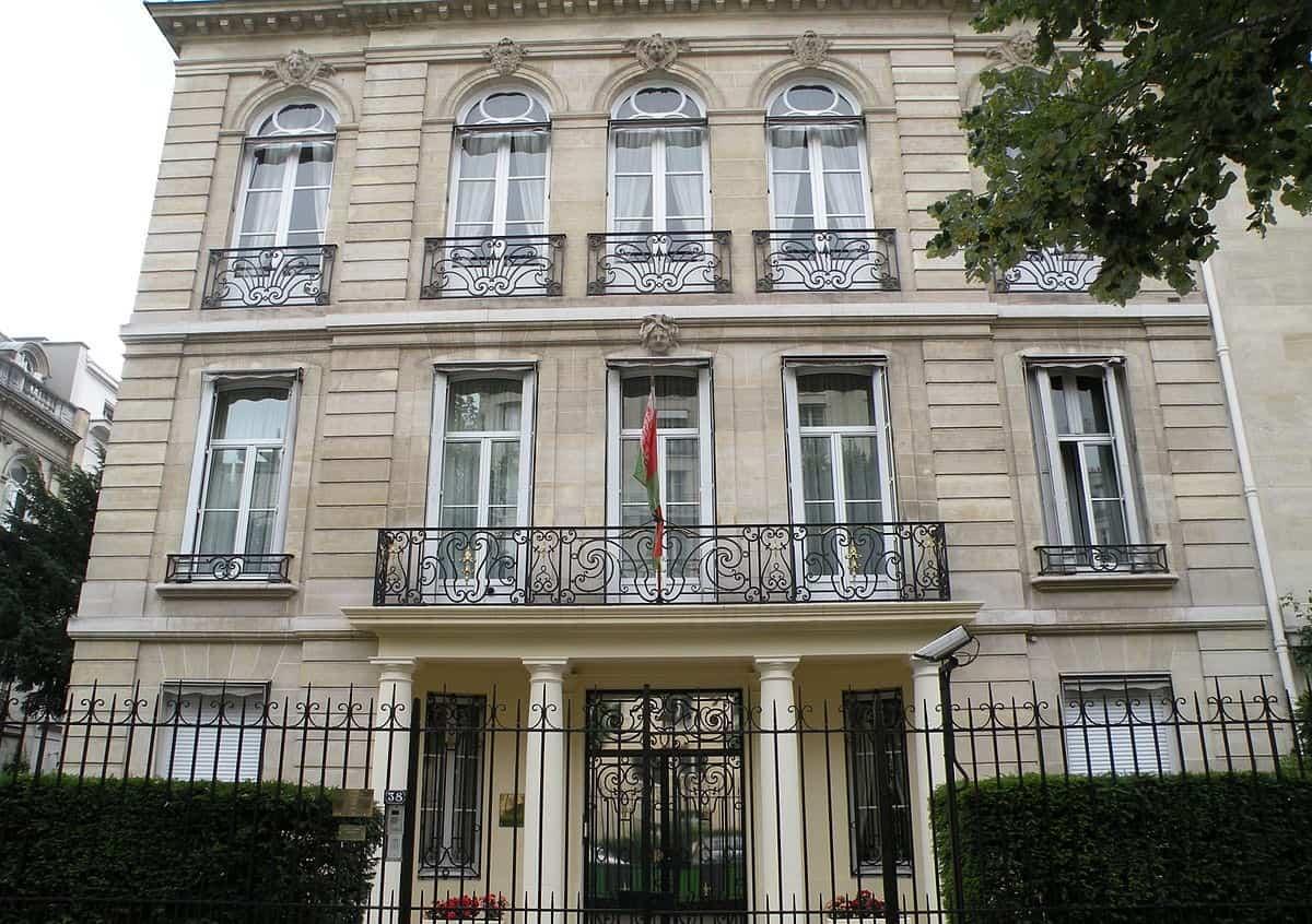 consulat portugais