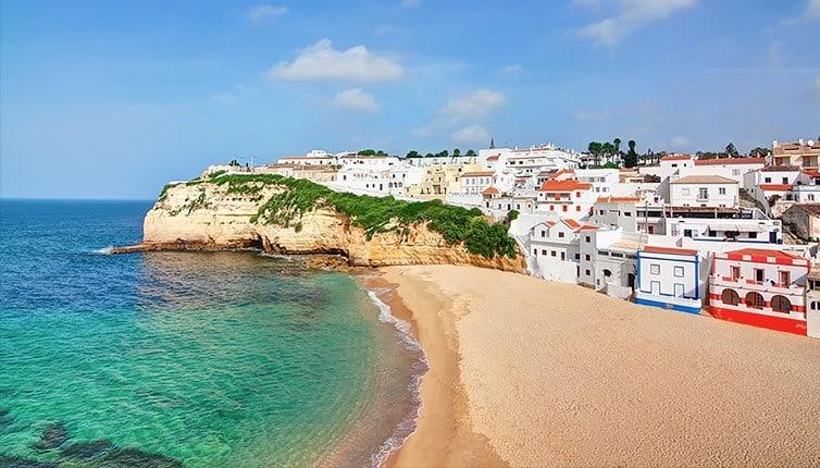 marché immobilier portugais