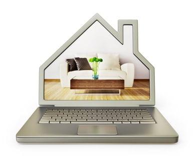 Recherche maison ou appartement Lisbonne