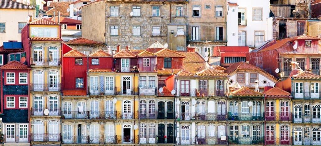 Impôts de immobiliers au portugal