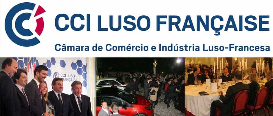 Chambre de commerce luso française de Lisbonne