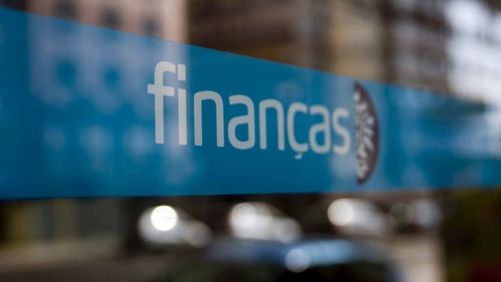 Administration Finanças Lisbonne