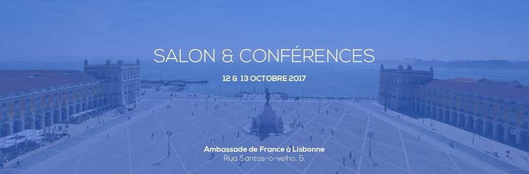 Salon entreprendre à Lisbonne
