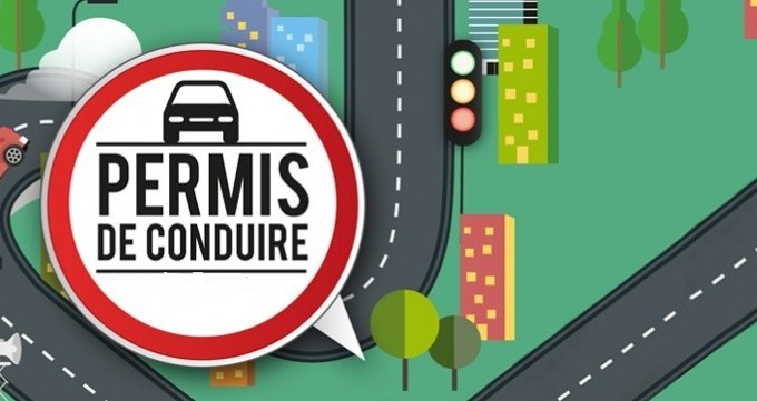 permis de conduire portugal en francais