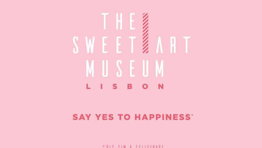 Sweet Art Museum de Lisbonne