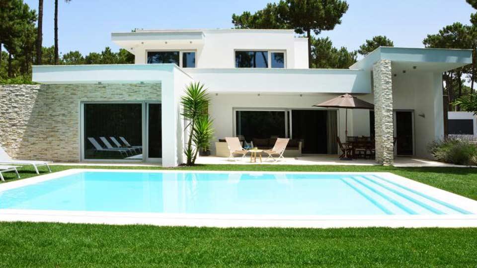 Catleen, villa de luxe à louer Lisbonne