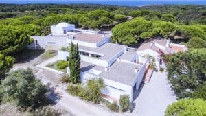Cabo, villa de luxe à louer à Sesimbra, Lisbonne