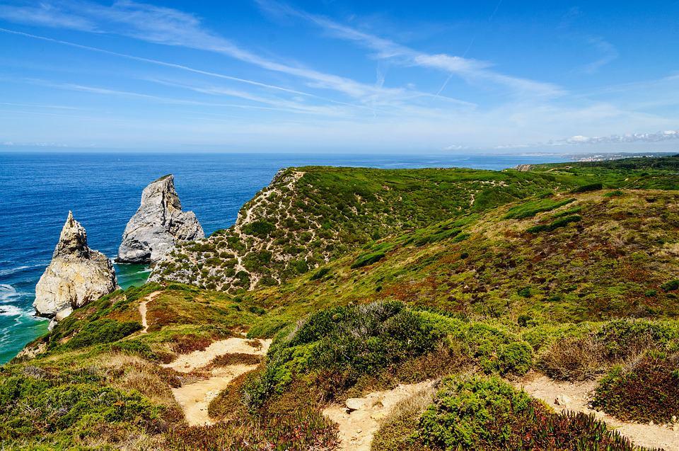 villas de luxe à louer au nord du Portugal