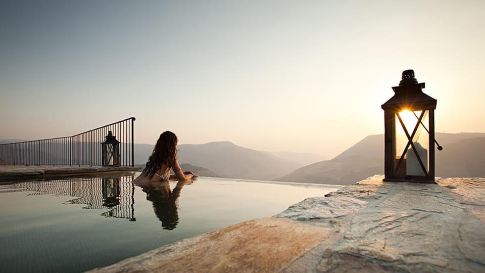 Folgosa, villa de luxe valée du Douro