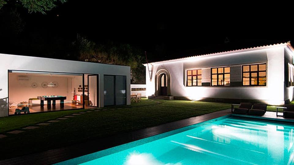 Sabrosa, villa de luxe à vallée do Douro