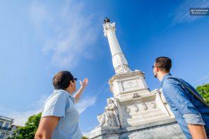 visite guidée de Lisbonne à pied