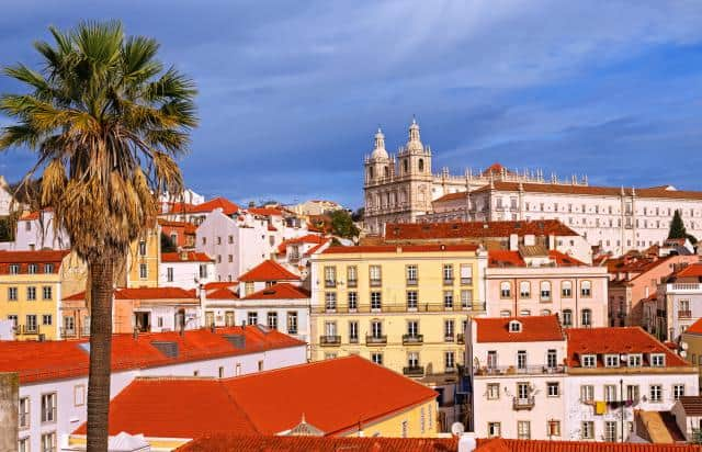 baisse loyer immobilier Lisbonne