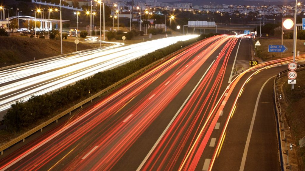 Trajet Lisbonne Porto en voiture