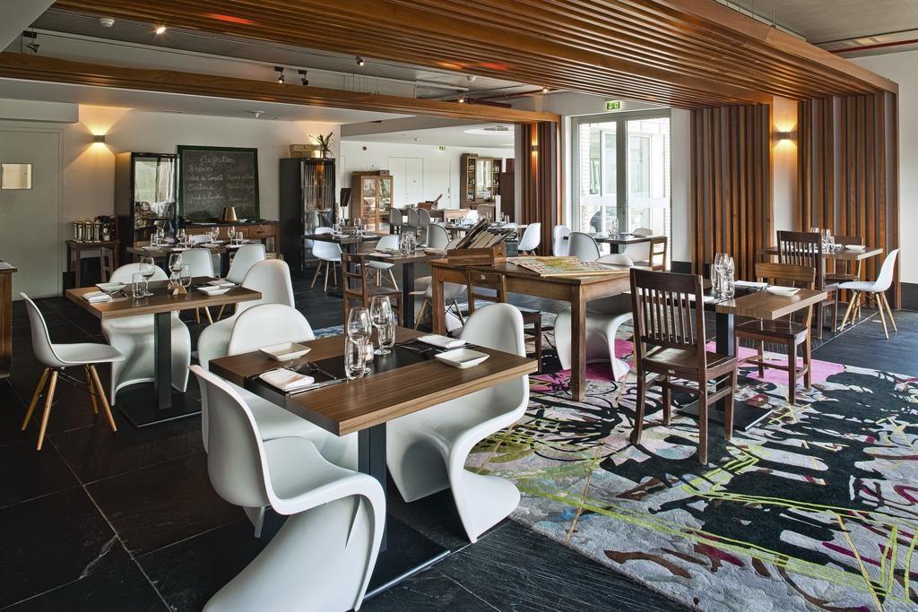 Hotel da Estrela Lisbonne restaurant