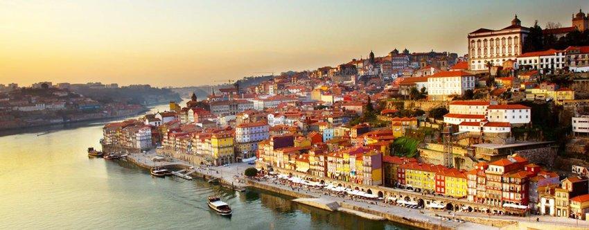 marché immobilier Porto 2019