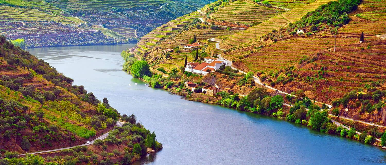 Porto et nord du Portugal