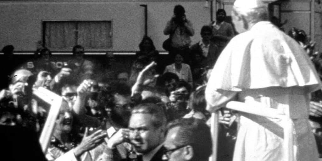Pape jean paul 2 Fatima