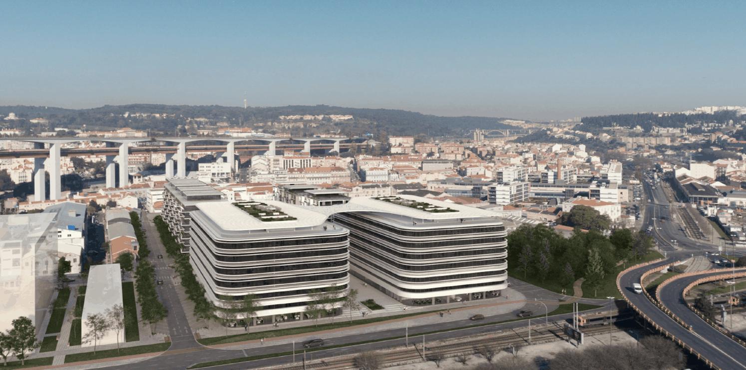 projets immobilier Lisbonne 2019