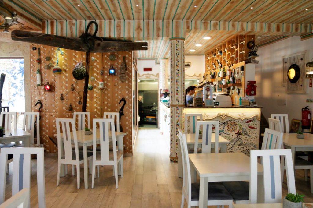 Restaurant Brunch Me Ericeira