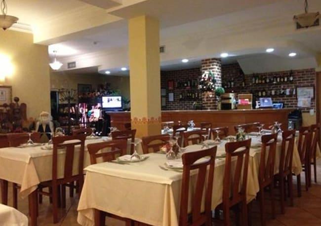 Restaurant Lieu de rencontre à Fatima