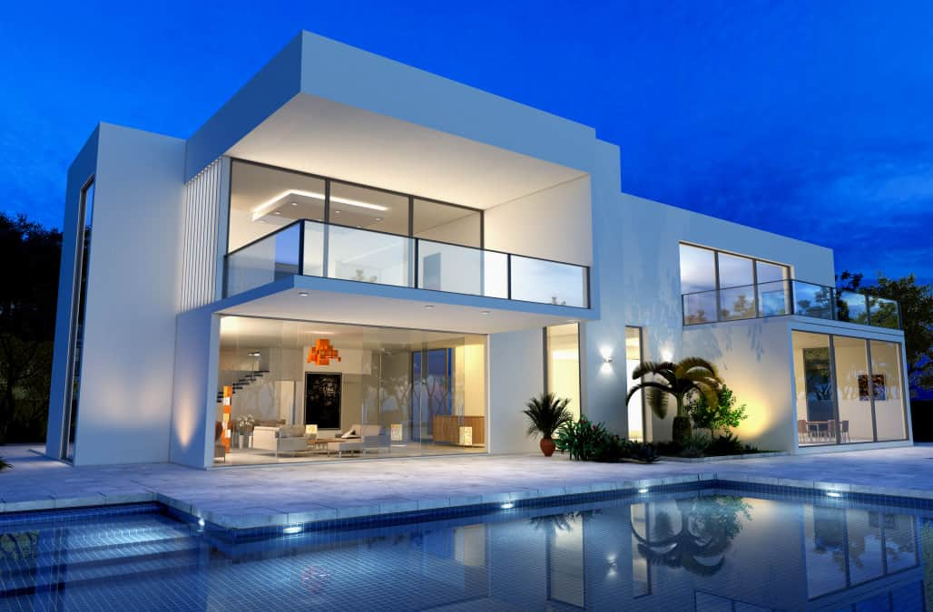 villa de luxe portugal