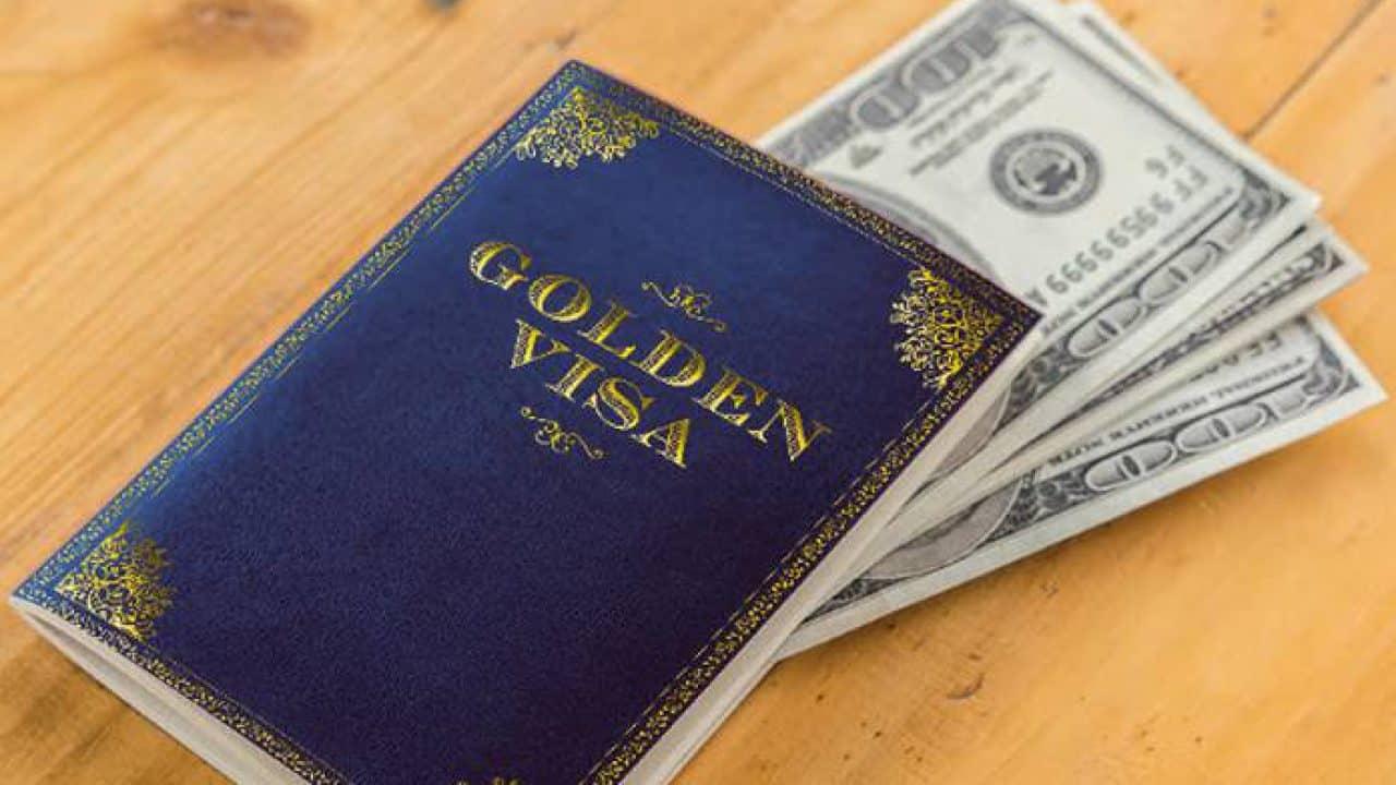 Coût du Golden Visa au Portugal