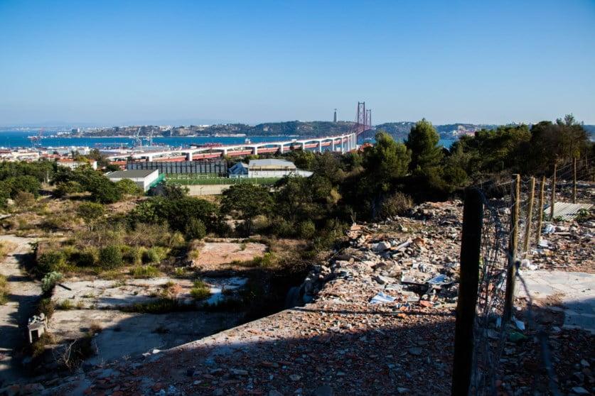 nouveau projet immobilier lisbonne 2019