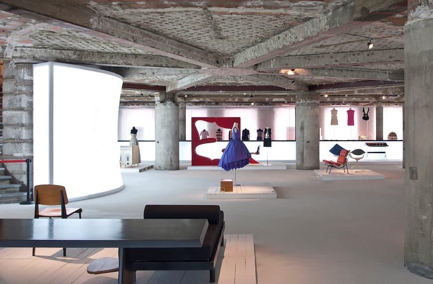 musée du design et de la mode à Lisbonne