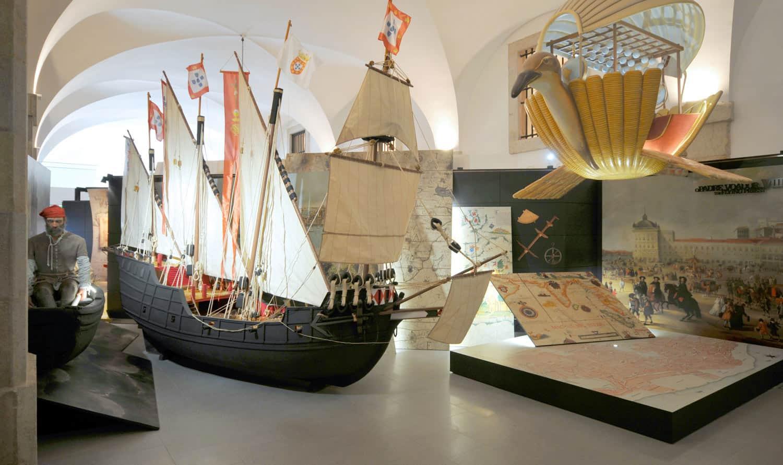 musée Lisboa Story Center