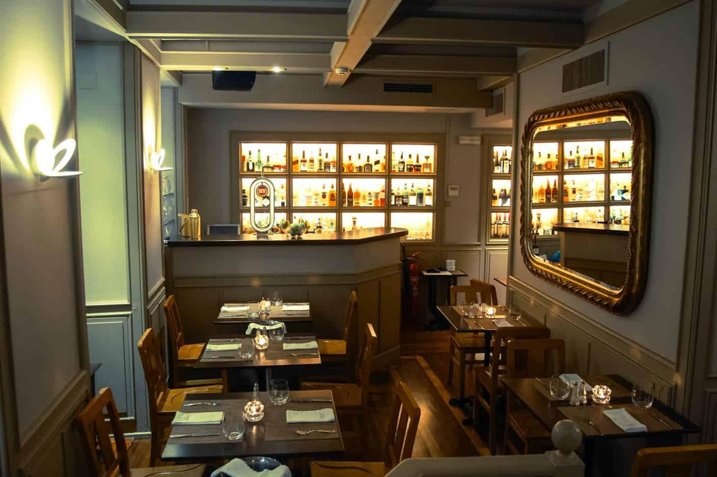 Versiculo D'o Faia meilleur restaurant Lisbonne
