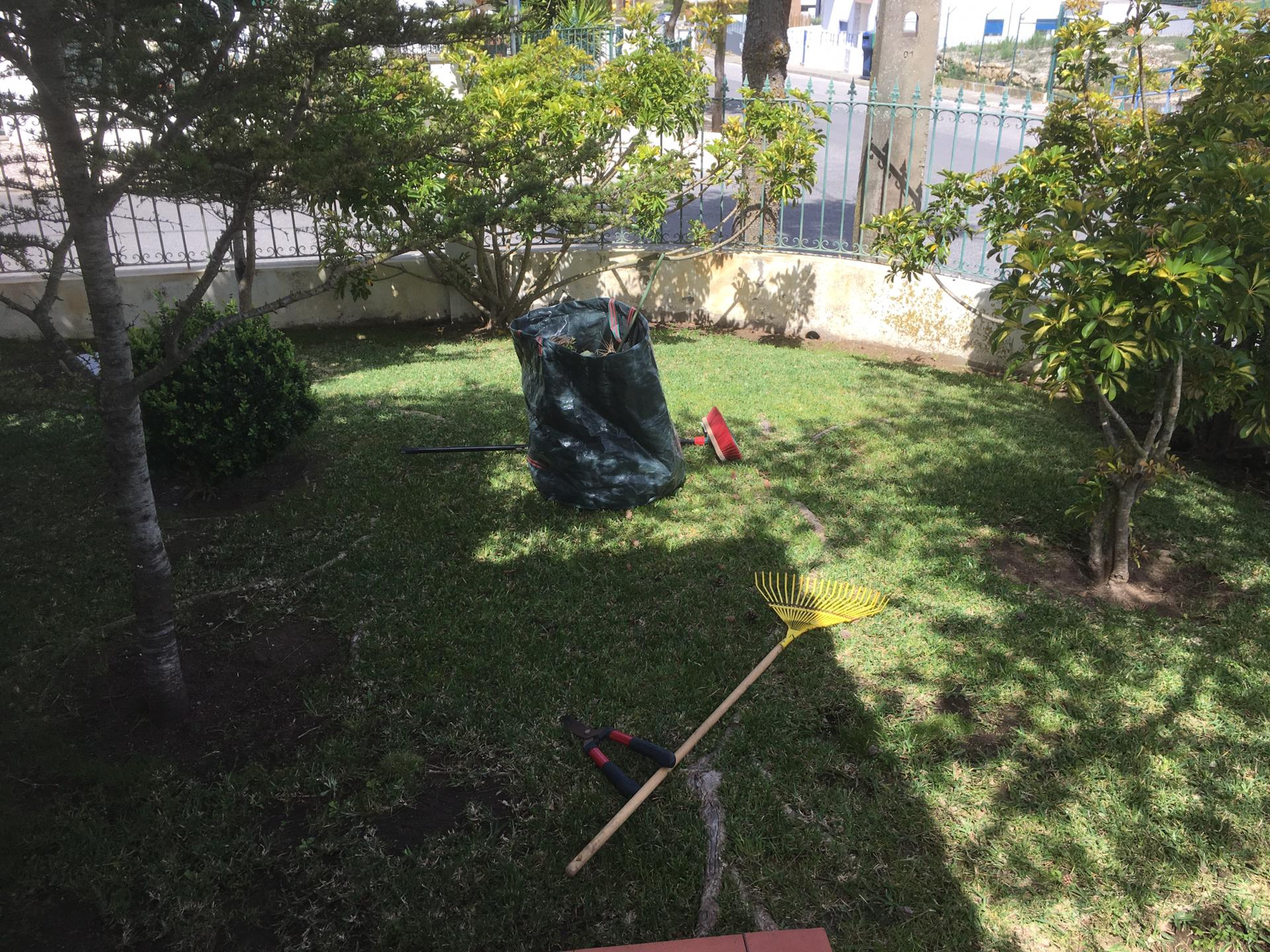 jardinage ericeira lisbonne
