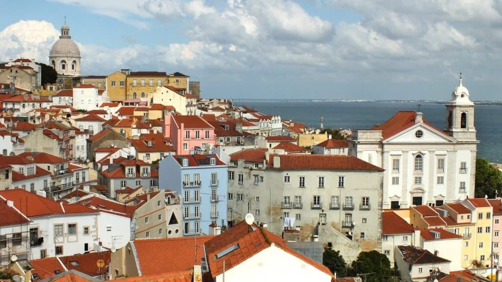 lisbon, portugal, city