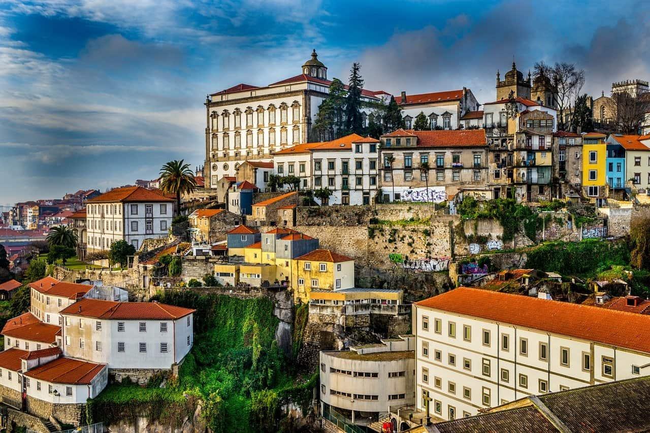 Investissement immobilier Portugal